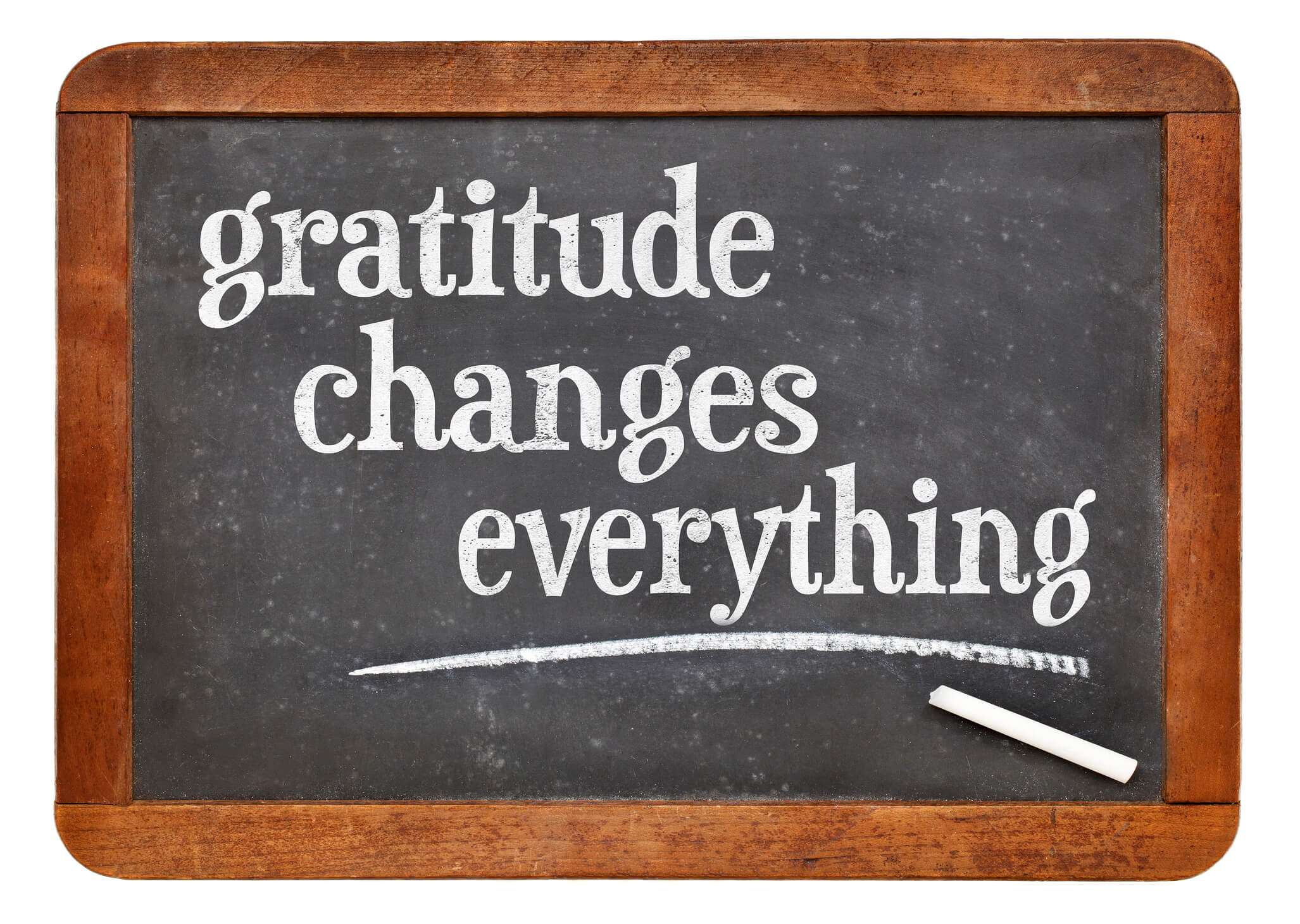Gratitude at Givent, Idaho Network Group