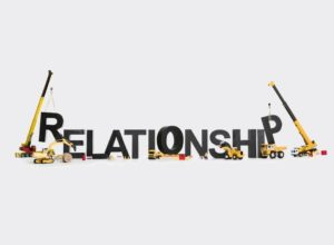 Build relationships, Small business meetups