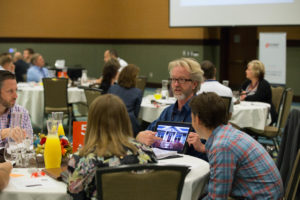 Givent business network in Idaho