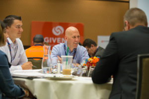 Givent business networks Boise