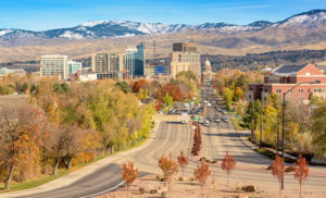 Boise's Small Business networking events